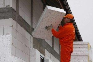 утепление фасадов в Севастополе