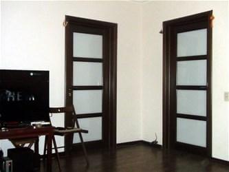 где заказать установку межкомнатных дверей в севастополе