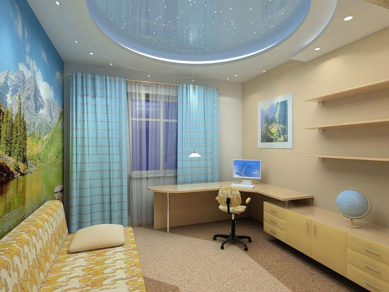 ремонт квартиры в Севастополе - фото