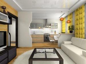 ремонт квартир в Севастополе - фото