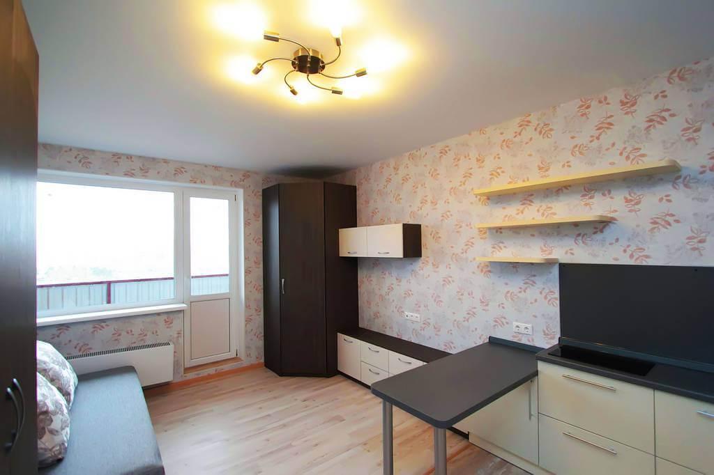 Снять квартиру в поселке Новые Дома без посредников