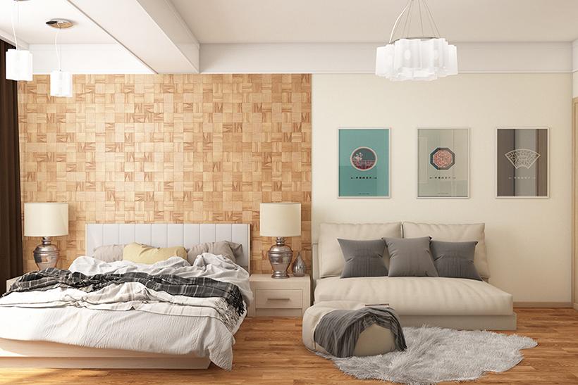 дизайн интерьера квартир в Севастополе - фото