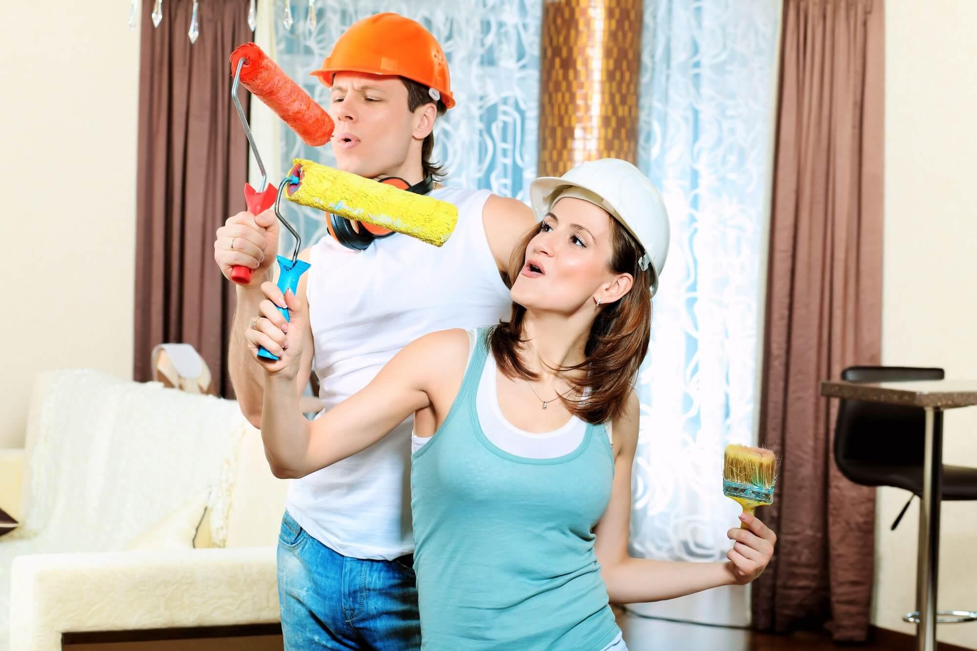 сэкономить на ремонте квартиры