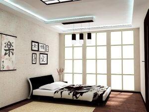 ремонт квартир в японском стиле