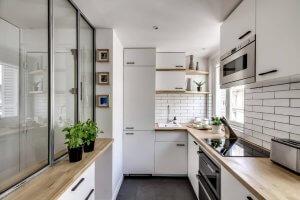 ремонт квартиры в скандинавском стиле