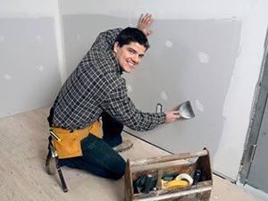 косметический ремонт 2 х комнатной квартиры