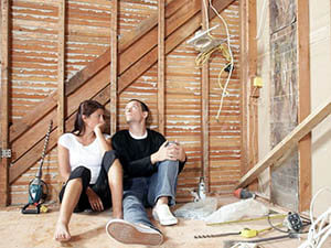 ремонт квартиры после предчистовой отделки