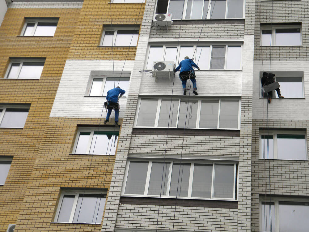 утепление квартиры