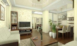 перепланировка квартиры в 2019