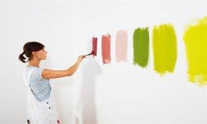 покрасить стены в севастополе