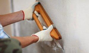 как поготовить стены перед покраской