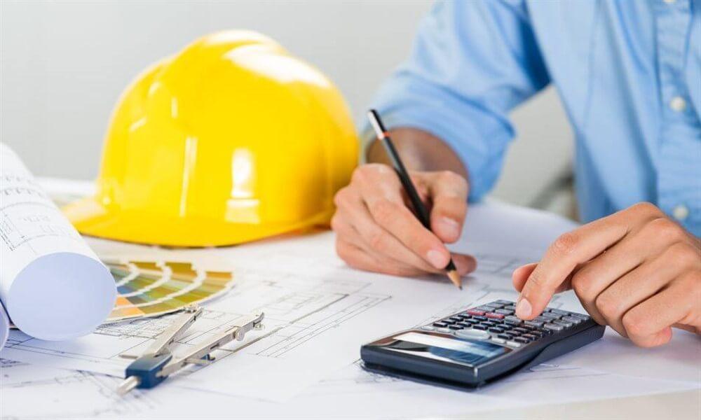 рассчитать стоимость ремонта