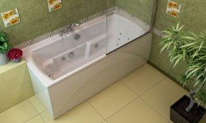 установка ванной в севастополе