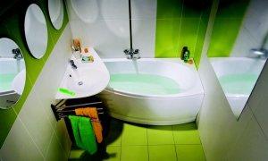 ремонт в ванной в севастополе