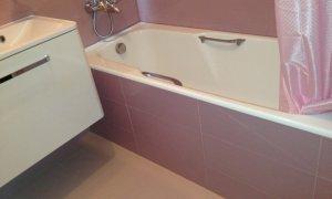 ремонт ванной комнаты в севастополе