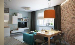 ремонт квартиры на 30 кв м