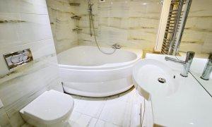 красивый ремонт ванной