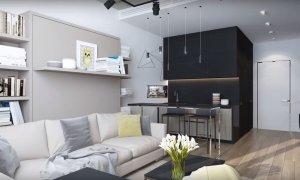 дизайн проект квартир в Севастополе