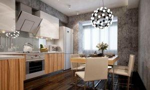 ремонт кухни в севаастополе