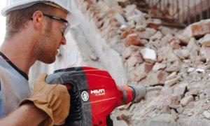 демонтаж бетонных перегородок в севастополе