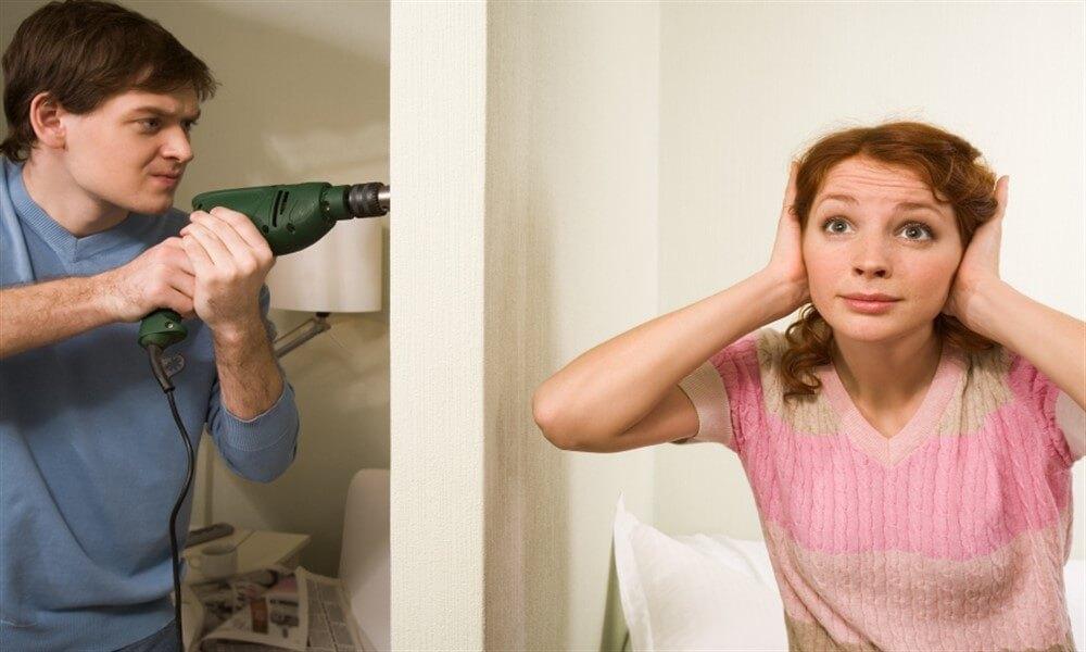 время для ремонта квартиры