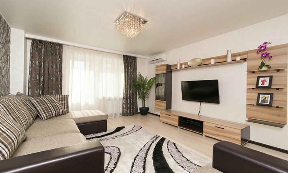 ремонт квартир в Севастополе с мебелью