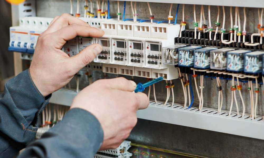 сборка электрощита в Севастополе