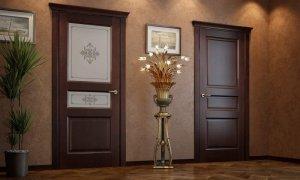 установка межкомнатных дверей в Севастополе